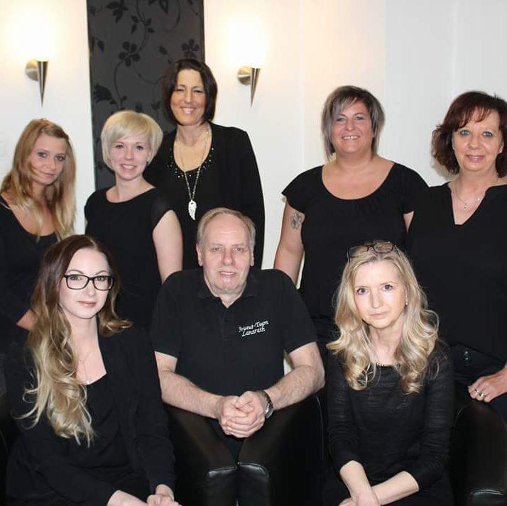 Friseur-Team Lanzrath
